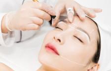 上海学韩式半永久化妆术_上海整形美容培训班,】眉上切除、眉全部切除、眉