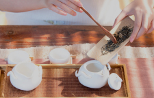 天津茶艺师全日制培训班,茶艺师培训设有茶艺师证书培训、香道培训、古琴培