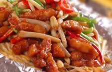 杭州小吃创业小项目
