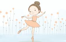 """顺德少儿舞蹈培训学校,进步真的很""""恐怖""""的。归根结底就是:跳舞要释放的"""