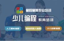 上海哪里有少儿编程培训机构,少儿编程还有什么价值?可参加国际竞赛,可增