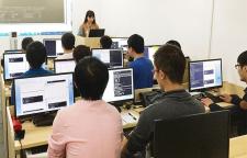 广州零基础大数据培训,信息量快速增长,原来的技术已经无法快速的处理海量
