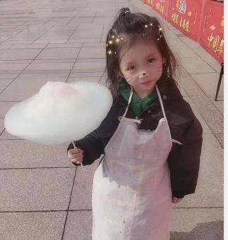 哈尔滨市全自动棉花糖售卖机加盟
