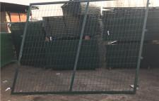 新疆机场监狱护栏网厂家-规格尺寸