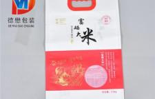 A雜糧面粉包裝袋廠廠承德平泉雜糧面粉包裝袋