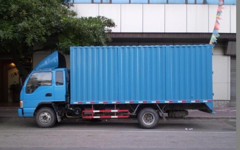 德清到连云港6.8米回程车运输