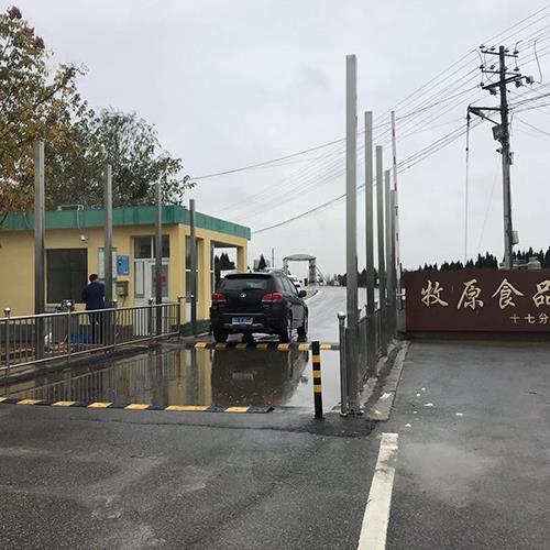 临汾侯马(车辆消毒通道)多少钱一台欢迎来电咨询