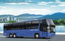 广州发往宜兴客车大巴客车
