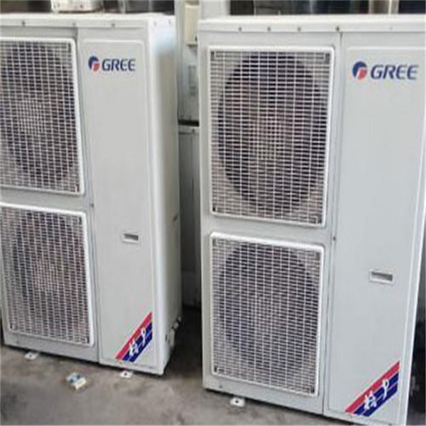 湖州废旧空调回收中心 高价回收