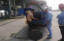 克拉玛依隔油池清理价格服务至上