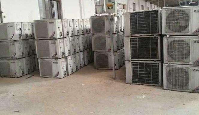 珠海市金湾区空调收购企业