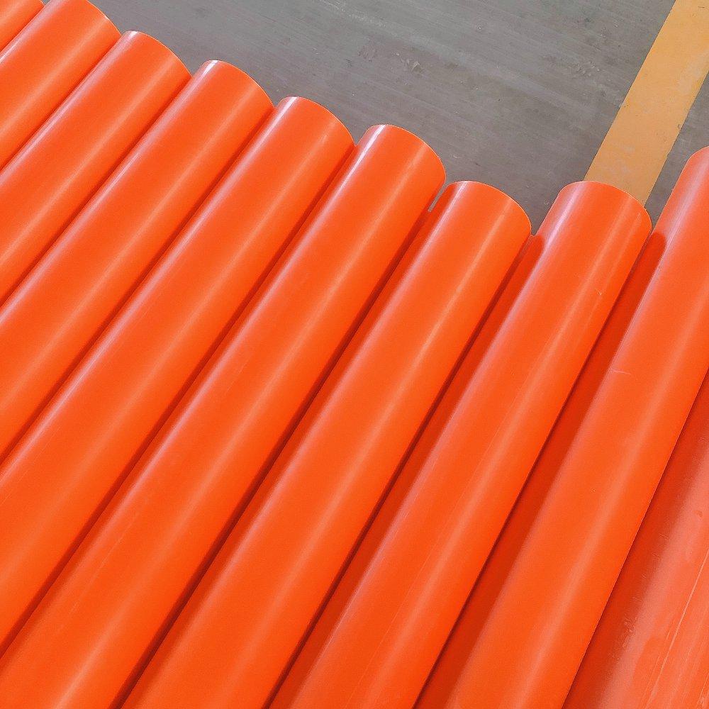 三明市将乐县MPP电力保护管厂家直销