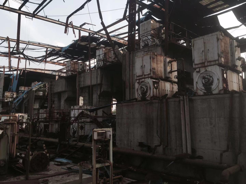嵊泗铜厂房回收诚信高价