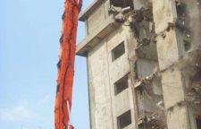 清浦——通信塔拆除——五证齐全