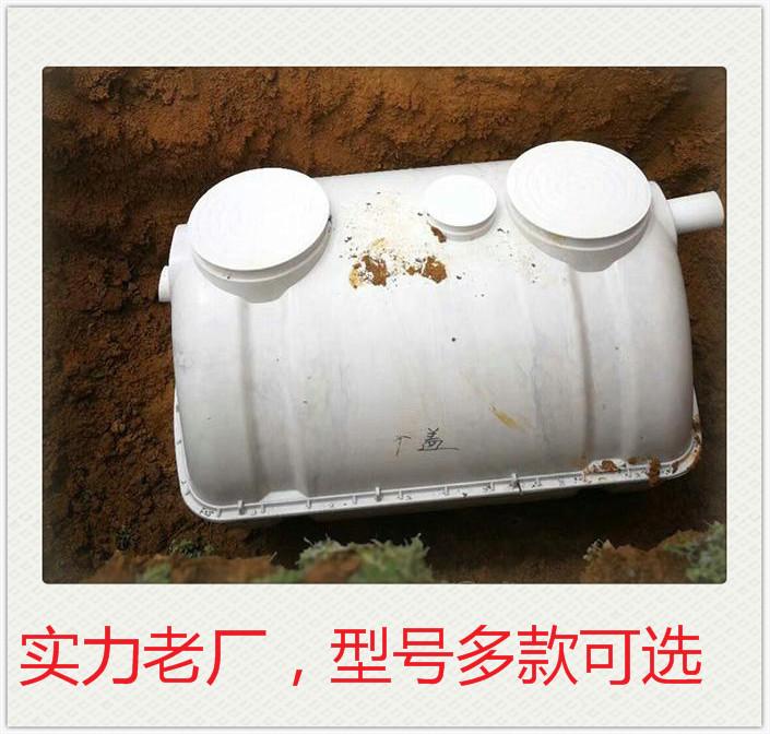 金华家用化粪池价格美丽