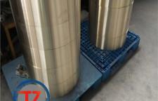 信丰县B10镍白铜锻件应用领域