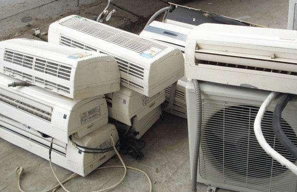 深圳市福田区空调收购企业