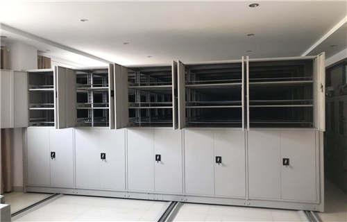 嘉峪关封闭型密集柜批发市场