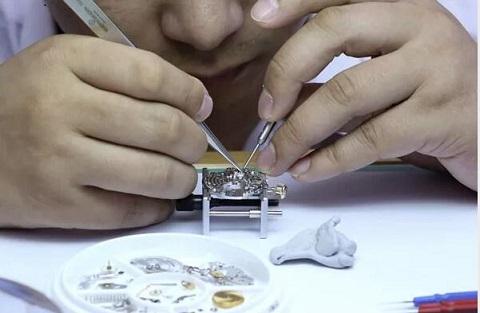 南京帝玛原装金属按键去哪里更换丨维修中心地址查询