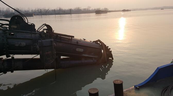 河道环保清淤脱水—(阜新报价合理、实力强