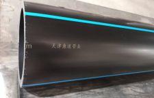 鄭州市中牟縣PE鋼絲網骨架復合管生產廠家