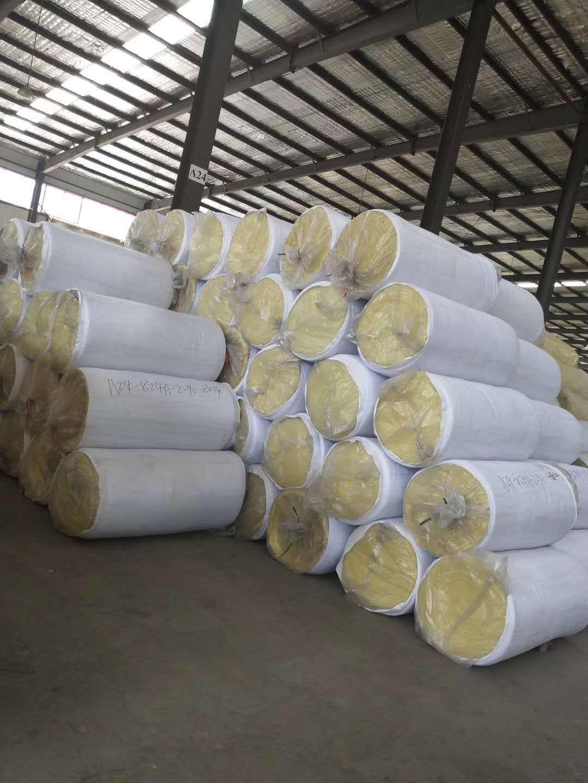 宁夏银川市离心玻璃丝棉价格表优质厂家