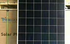 潮州降级太阳能组件回收太阳能价值