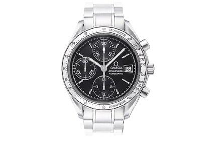 欧米茄手表修理正规丨广州OMEGA原装把头去哪里更换-口碑好的