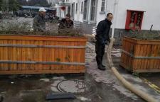 德阳什邡清掏化粪池|清理化粪池-找哪家