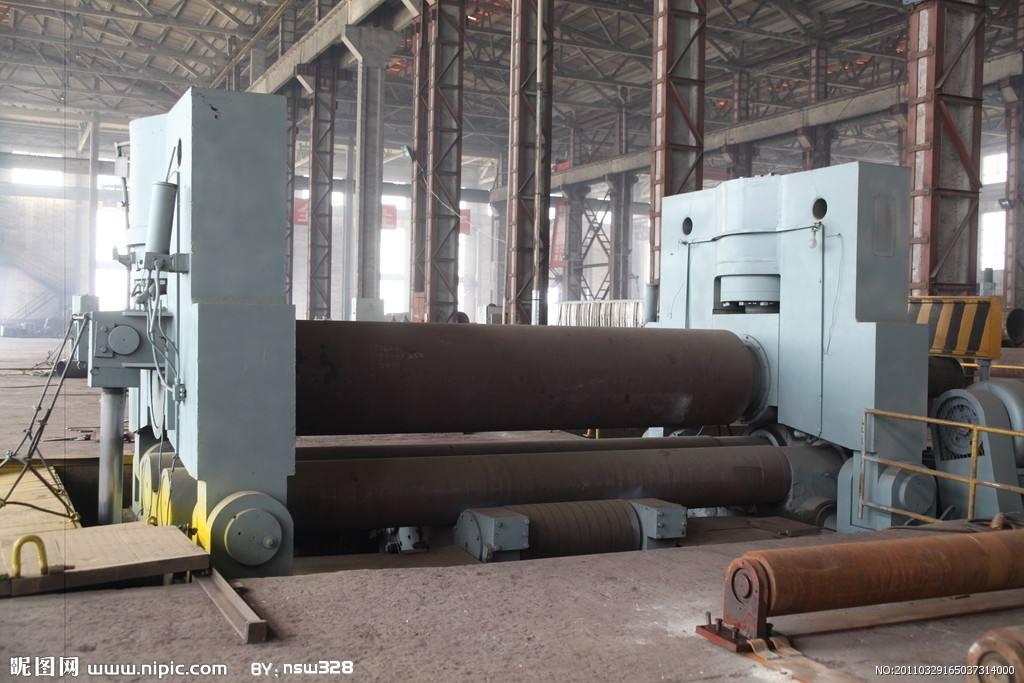 东莞大岭山拆除回收啤酒厂旧设备公司