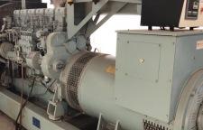電力保障:民豐400KW發電機出租2020新政策