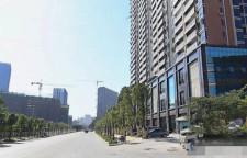 深圳性价比高的小产权房小区(金苹果)直接售楼中心