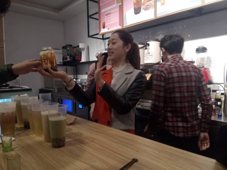 佛山哪里培训水果茶技术