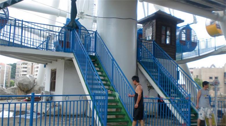 舟山市普陀区聚硅氧烷重防腐面漆高清图