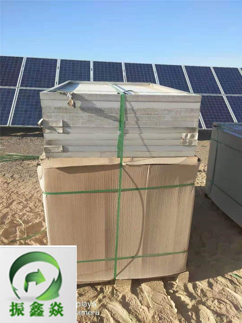 长沙回收组件电话_回收报废太阳能组件电话