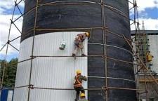 衢州储水罐保温工程公司