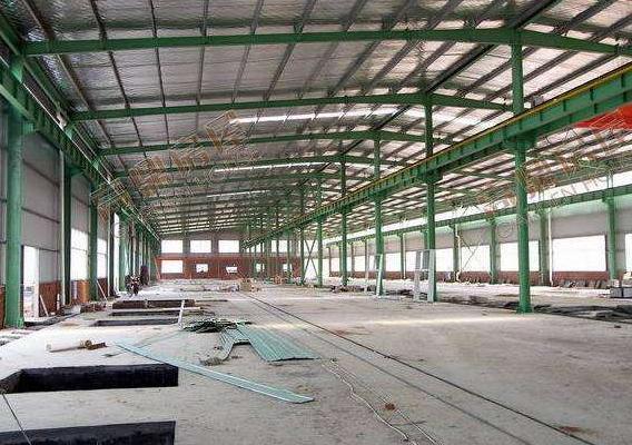 广州市厂房拆除回收周期