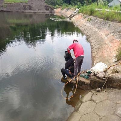 福州市打捞队承接各地
