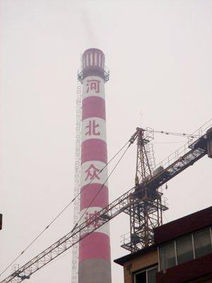延边水泥烟囱拆除公司专业拆烟囱施工单位