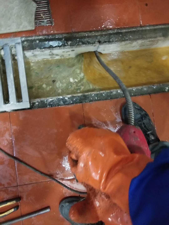 蜀山区小区外网管道清洗去哪里能找到