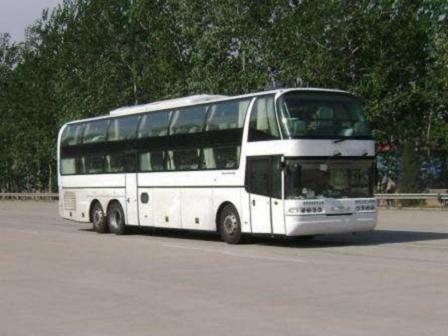[西安到温岭客车大巴]K1308895-客运指南