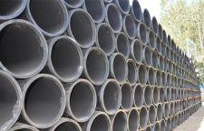 盤錦市大洼縣PE鋼絲網骨架塑料復合管生產基地