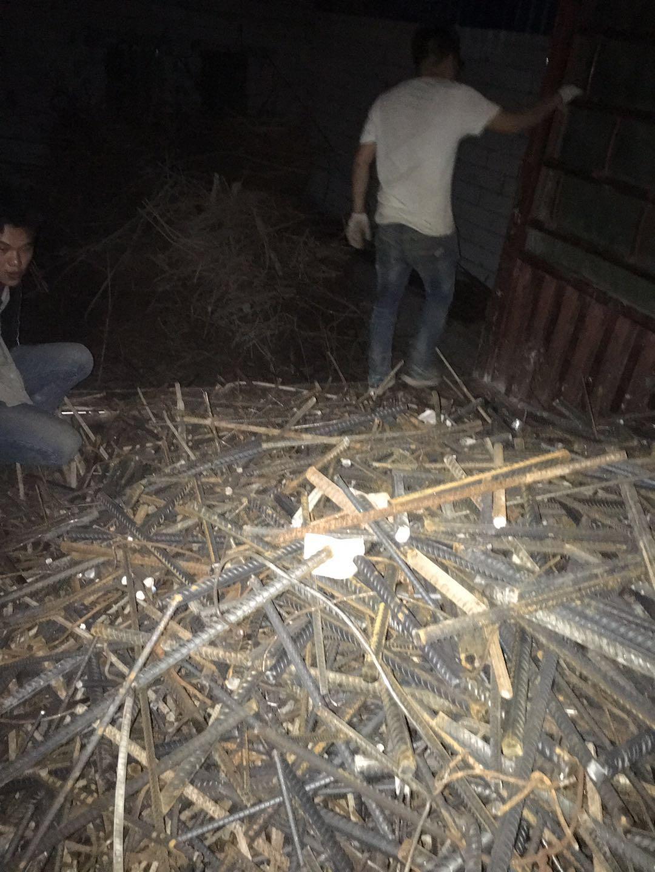 增城区沙埔废马口铁收购本地报价上下涨清单