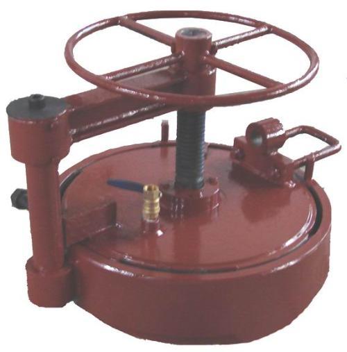 贵州省清管器收发球筒高清图
