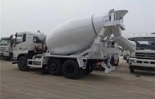钦州市8方水泥罐车哪里价格便宜