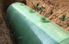 一体式化粪池厂,60立方污水隔油池作用