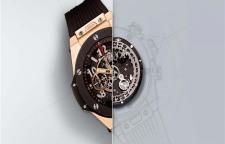 宁波英纳格手表维修除锈