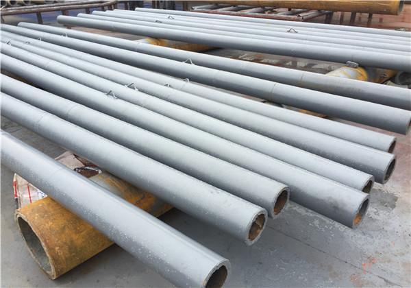 滁州双金属耐磨管道怎么连接