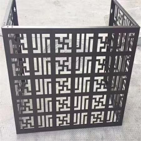 靖州苗族侗族自治县空调外机罩型号齐全