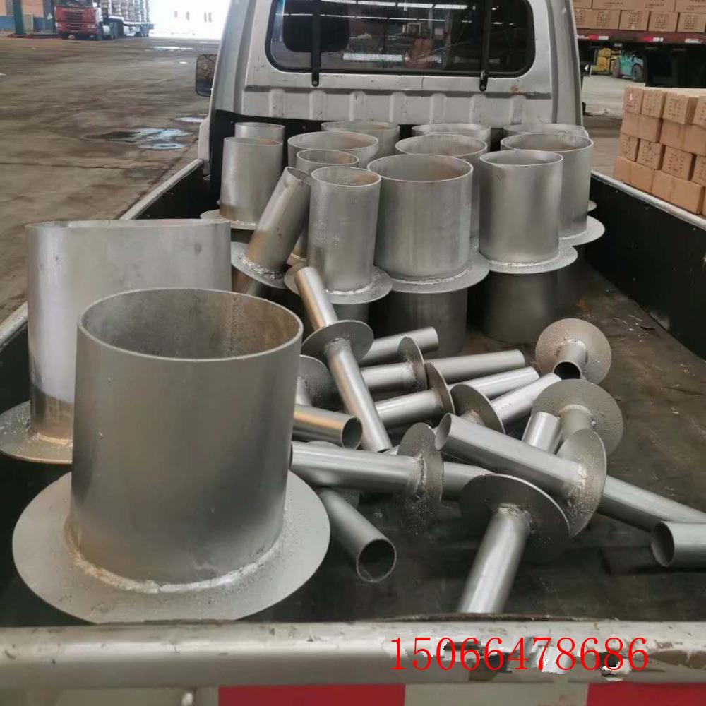 方柱钢护筒_桩基施工用钢护筒欢迎蓓临